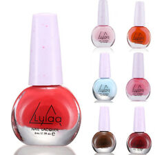 Gel Unghie Candy Color Disegno Painting Smalto per Led UV Nail Art Salone 6ml