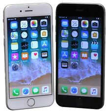 Apple Iphone 6 16gb 64GB 128gb Plata Spacegrau Smartphone Ios. Buen Estado