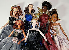 Barbie Mattel Label Twillight Holiday made to move Collector Fashionistas doll