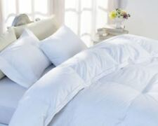 Luxurious Goose Feather and Down 13.5 Tog Duvet by Home & Bath Co. - Superior