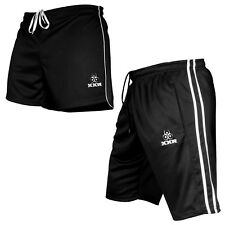 Set of MENS XXR Breathable Training Shorts Casual  Gym Fitness Sport Clothing