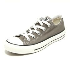 1100H sneakers donna grigie CONVERSE all star scarpe scarpa tela shoes women 838813e56fe