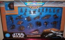 Star Wars  Micromachines Bronze collectors pack Deathstar