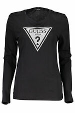 GR 105240 nero <b>Marchio:</b> Guess Jeans; <b>Genere:</b> Donna; <b>Tipologia