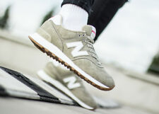 New Balance ML574YLG Homme Chaussures Homme Baskets Chaussures de Sport