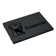 "BB S0209601 Hard Disk Kingston SSDNow SA400S37 2.5"" SSD 120 GB Sata III"