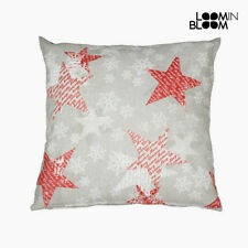 BB S0106698 Cuscino Rosso (45 x 45 cm) - Sweet Dreams Collezione by Loom In Bloo