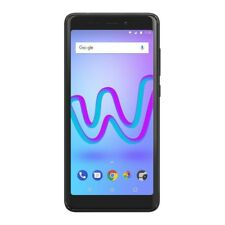 "BB S0214803 Smartphone WIKO MOBILE Jerry 3 5,45"" IPS 1 GB RAM 16 GB Nero"