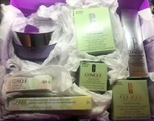 Clinique's Hero Collection - Various luxury items