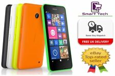 Nuovo Nokia Lumia 635 4G LTE 5 Colours 8GB Windows 8 Smartphone Sbloccare