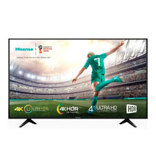 "BB S0416216 Smart TV Hisense 50A6100 50"" 4K UHD DLED WIFI Negro"