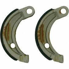 Brake shoe by dp brakes organic - Moose utility division M9192