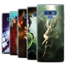 Official Elena Dudina Gel/TPU Case for Samsung Galaxy Note 9/N960 /Agua de Vida