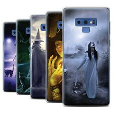 Official Elena Dudina Gel/TPU Case for Samsung Galaxy Note 9/N960 /Dark Magic