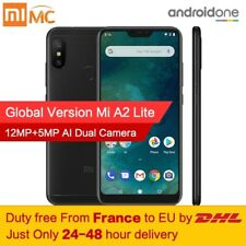 Free tax!Global Version Xiaomi Mi A2 Lite 4GB 64GB Android 8.1 Smartphone Snapdr