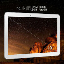 "F428 10.1"" Inch Android Tablet 2+32GB 5.1 Dual Camera Bluetooth Wifi Phablet"