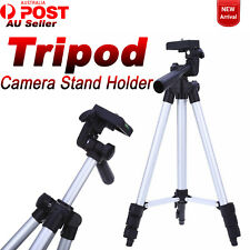 Tripod Camera Stand Holder For Nikon Canon DSLR SLR & Remote Shutter MC-30