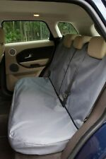 Land Rover Range Rover 2002 - Onwards Back Seat Cover