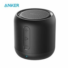 Anker SoundCore mini Bluetooth Speaker with 15-Hour Playtime