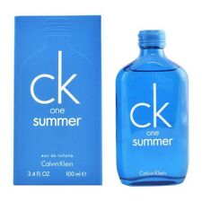 BB S0557209 Profumo Unisex Ck One Summer Calvin Klein EDT (100 ml)
