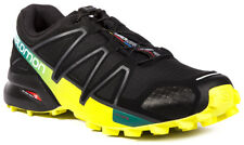 SALOMON Speedcross 4 L392398 Outdoor Trail Running Trainers Athletic Shoes Mens