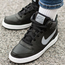 NIKE COURT BOROUGH MID SE (GS) Sneaker Junior Turnschuhe Schuhe 918340-006