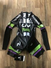 Team LIV plantur Etxeondo LS Time Trial Skinsuit Aero Suit Tour de France WOMAN