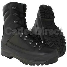 British Forces Karrimor SF Combat Boot, WOMENS, Black