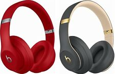 Beats by Dr. Dre Studio 3 Studio3 Wireless Bluetooth Over Ear Headphones