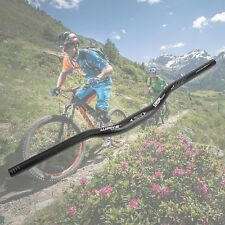 MTB Mountain Bike Bicycle Aluminum Alloy 31.8 x 780 mm Riser Handlebar SA