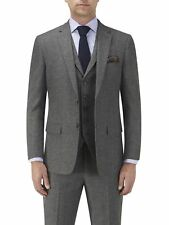 Skopes Tall Grey Tommy Suit Jacket