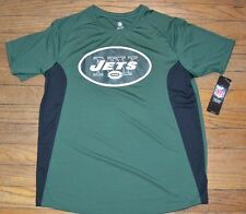 Nueva York Jets Youth Oficial Equipo Prendas de Vestir Performance Absorbe Shirt