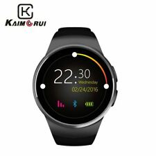 Smart Watch Monitor Heart Rate Support Smartwatch for IOS Android Bluetooth