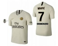 Trikot Nike Paris Saint-Germain 2018-2019 Away L1 - Mbappe 7 [128-XXL] PSG