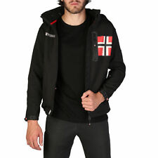 BD 93716 Noir Geographical Norway Veste Geographical Norway Homme Noir 93716 Gi