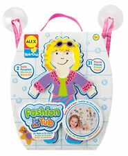 Alex Toys Rub A Dub For Tub Fashion 806 Unisex-child