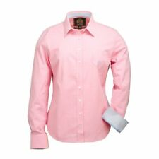 Toggi Cabrilla Ladies Gingham Shirt Peony Check