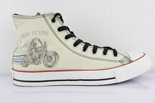 149847eec2fad7 Converse Chucks all Star Ct Hi 146571C Shoes Shoes Trainers Ride to Iive