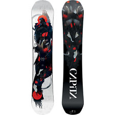 Capita Birds Of a Feather Snowboard Mujer Freestyle Freeride Boaf 2019 Nuevo