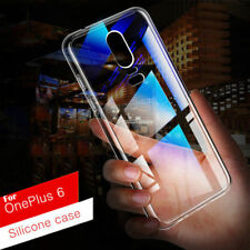 Gel Case cover for One Plus various model Flexible Ultra Thin Soft TPU clearcase