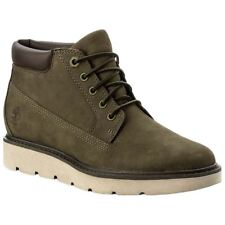 Timberland Kenniston Nellie Nubuck Lightweight Lace-Up Ankle Womens Boots