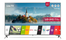 "BB S0408829 Smart TV LG 65UJ651V 65"" Ultra HD 4K LED HDR Wifi Nero"