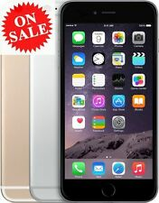Apple iPhone 6 16GB 64GB 128GB Space Gray Gold Silver Factory Unlocked AT&T WT