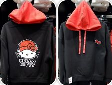 Hello Kitty Hoodie Ladies Jumper Ladies Hello Kitty Ladies Hoodie Jumper