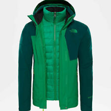 36a4ebc4a New Mens North Face All Terrain Triclimate Gore Tex 3 in 1 Hiking ...