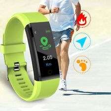B05 Impermeabile Colorato Schermo Cardiofrequenzimetro Bluetooth Smart