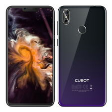 Cubot P20 6.18'' Android 4 + 64gb Octa Core 3 * Fotocamere 4000mah 4g Smartphone