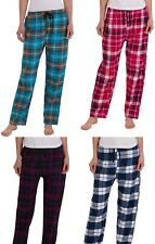 New Ladies Women Soft Cotton Pyjamas Night Wear Lounge Bottoms Pants Trousers