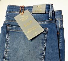 Oasis Lily The Stiletto Skinny High Rise Ankle Grazer Jeans Brand New