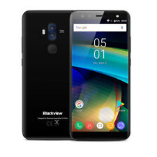 "5.7"" Blackview S8 4g Smartphone Android 7.0 Octa Core 4gb 64gb Dual Sim"